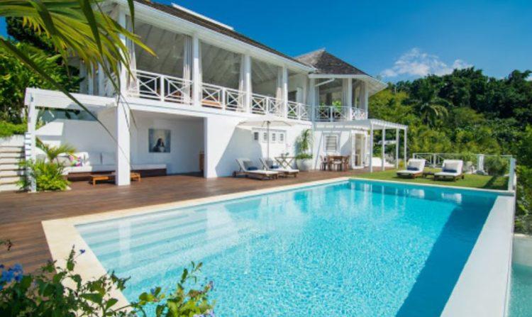 Round Hill Hotel y Villas