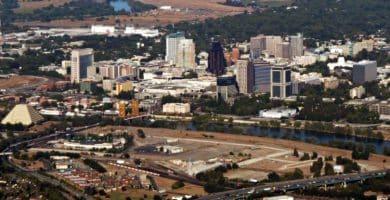 Sacramento 1 scaled e1579183462158 Los 20 lugares más baratos para vivir en California