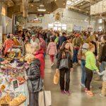 Santa Fe Farmers Market Los 10 principales mercados de agricultores de EE. UU. Para visitar este verano