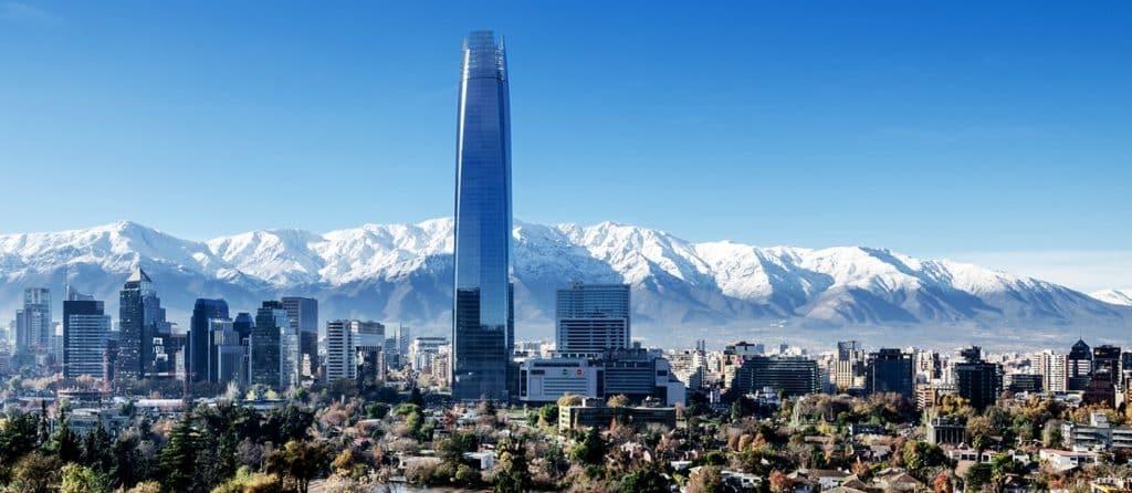 Santiago chile Los 10 países más ricos de América del Sur (actualizado para 2020)