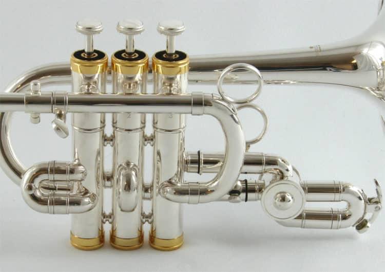 Trompeta Schiller 80 Piccolo Las cinco mejores trompetas piccolo del mercado actual