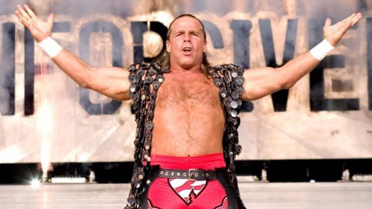 Shawn Michaels bio Los 20 luchadores profesionales más ricos del mundo (actualizado en 2020)