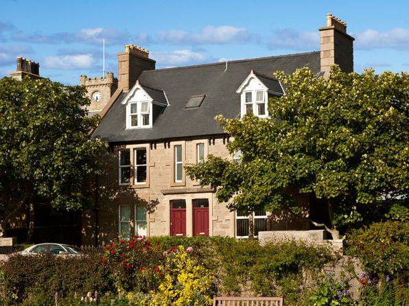 Alojamiento en Shetland