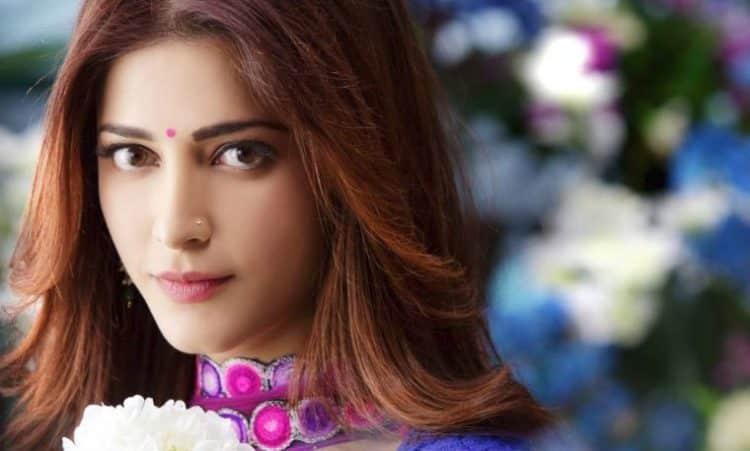 Shruti Hassan Las 20 actrices de Bollywood más ricas del mundo (actualizado para 2020)