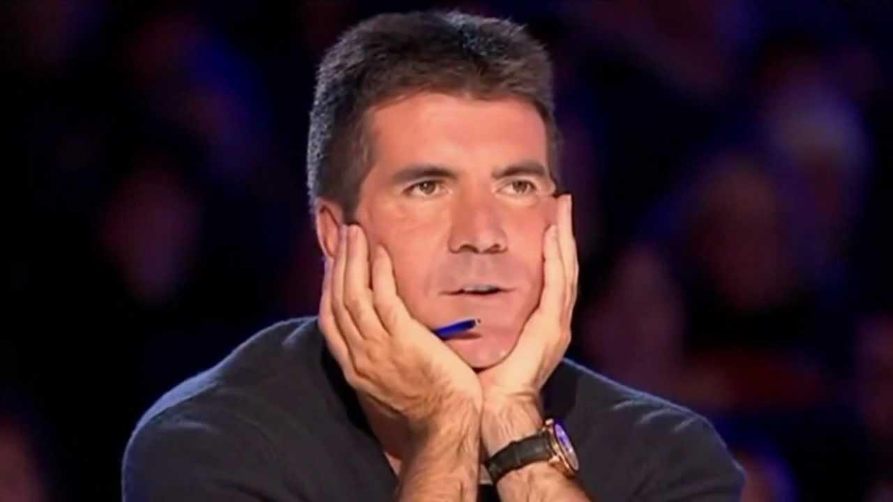 Simon Cowell 5 estrellas en la realidad que tienen más dinero que las Kardashian