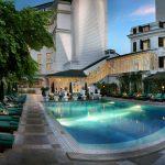 Sofitel Legend Metropole Hanoi Los cinco mejores hoteles en Hanói, Vietnam
