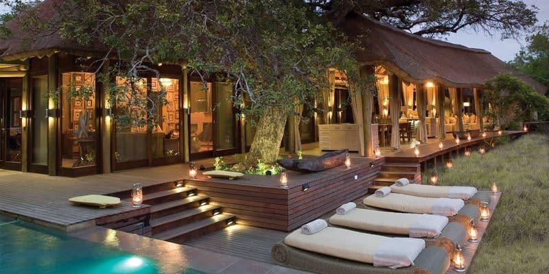 South Africa Lodges Los 5 mejores complejos de cabañas de lujo en Sudáfrica