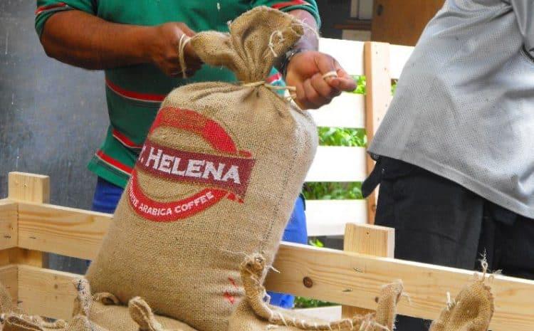 Café de Santa Elena