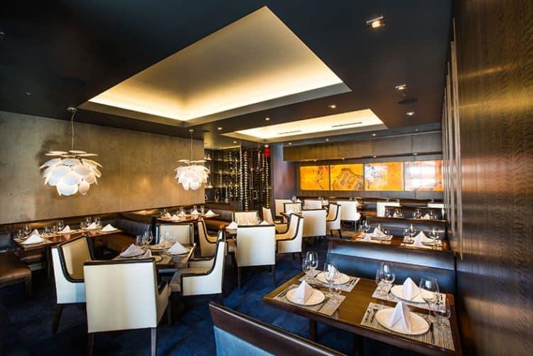 Participación en San Diego Chophouse and Bar Top Five Steakhouses