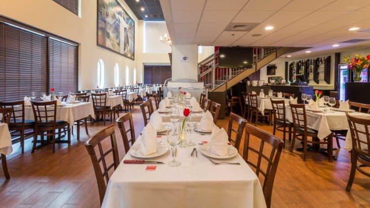 Steak Brasil Churrascaria Los 5 mejores restaurantes de carnes en Miami, Florida