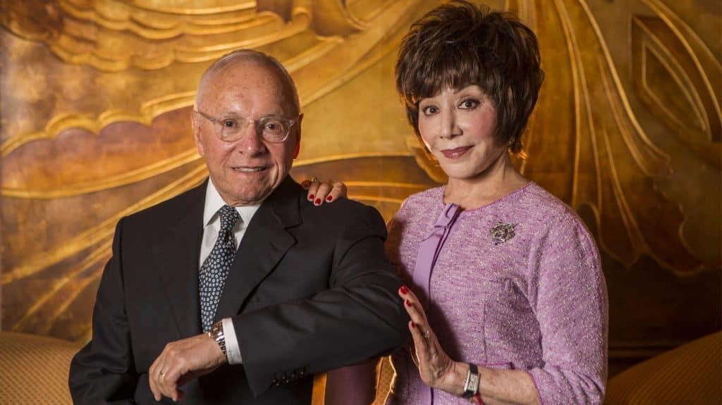 Stewart and Lynda Resnick Las 10 personas más ricas de Los Ángeles (actualizado para 2020)