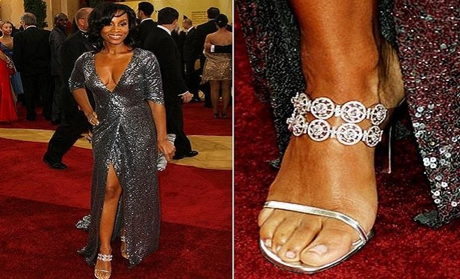 Stuart Weitzman Diamond Dream Stilettos Shoes Los 20 zapatos más caros del mundo