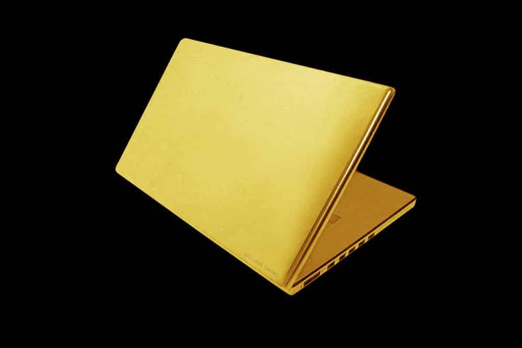 Super Notebook .Las 10 computadoras más caras jamás creadas 2021