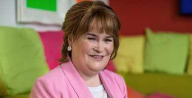 Susan Boyle El patrimonio neto de Susan Boyle es de $ 40 millones (actualizado para 2020)