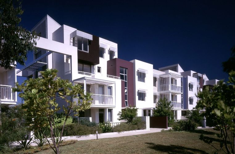 Sydney Olympic Village Las cinco mejores condiciones de la Villa Olímpica