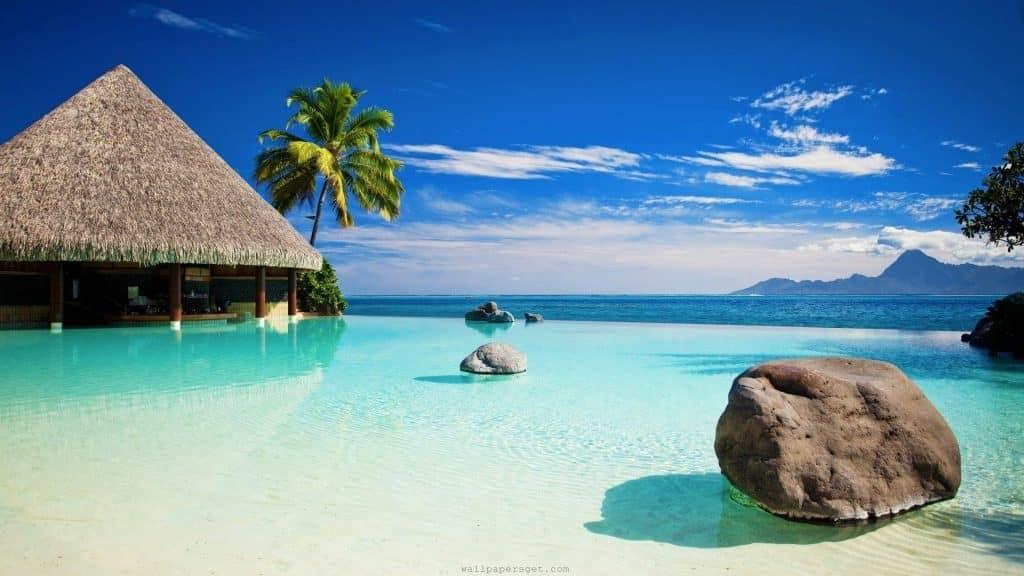 Tahiti Los 5 mejores lugares para navegar en Tahití
