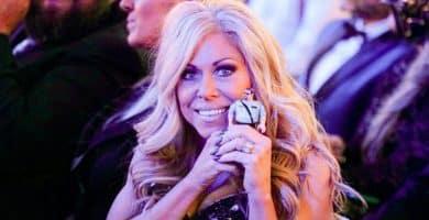 Terri Runnels Valor neto de Terri Runnels de $ 6.6 millones (actualizado para 2020)