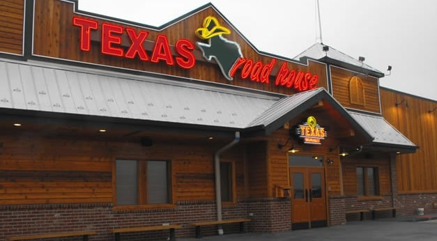 Los 5 mejores restaurantes de carnes de Texas Roadhouse en Miami, Florida
