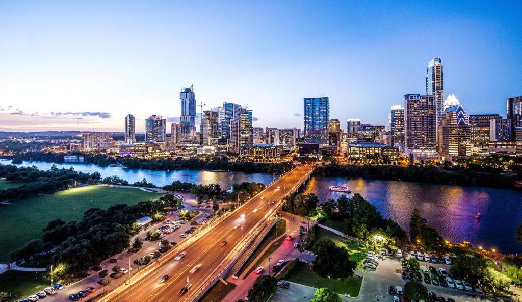 Texas city Las 10 ciudades más ricas de Texas (actualizado para 2020)