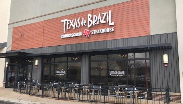 Los 5 mejores restaurantes de carnes de Texas de Brazil en St. Louis