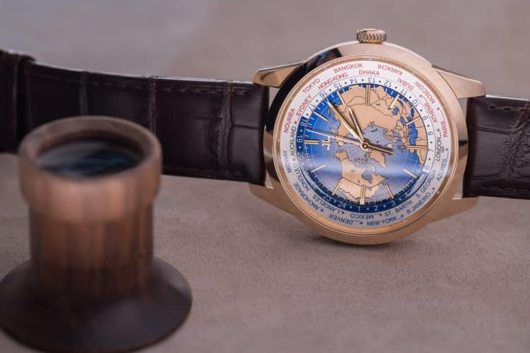 La hora mundial geofísica - Q8102520