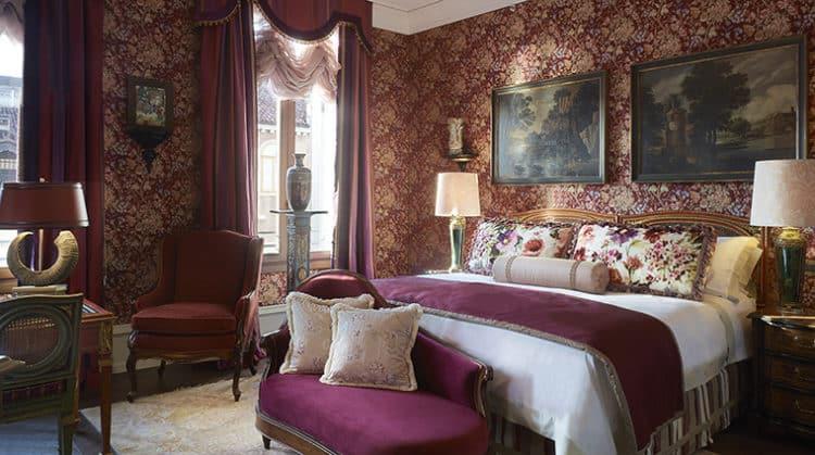 The Gritti Palace a Luxury Collection Hotel Venice Los cinco mejores hoteles de 5 estrellas en Venecia, Italia
