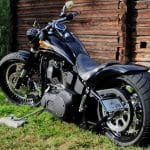 The Harley Davidson Night Train Los 10 mejores modelos de trenes nocturnos Harley Davidson de todos los tiempos