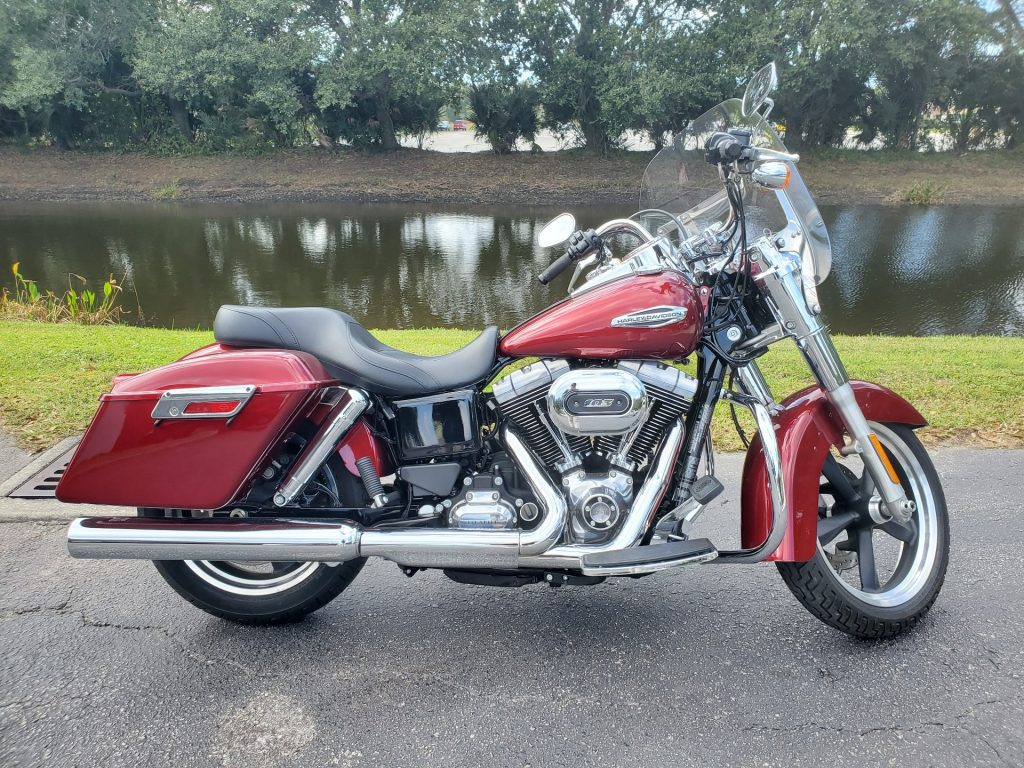 The Harley Davidson Switchback Una guía para el comprador de la Harley Davidson Switchback