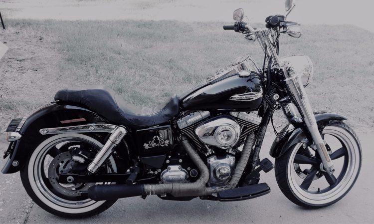 La Harley Davidson Switchback 2