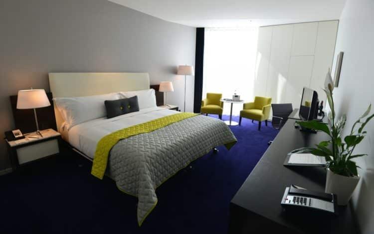 The Marker Hotel Dublin Los cinco mejores hoteles de 5 estrellas en Dublín, Irlanda