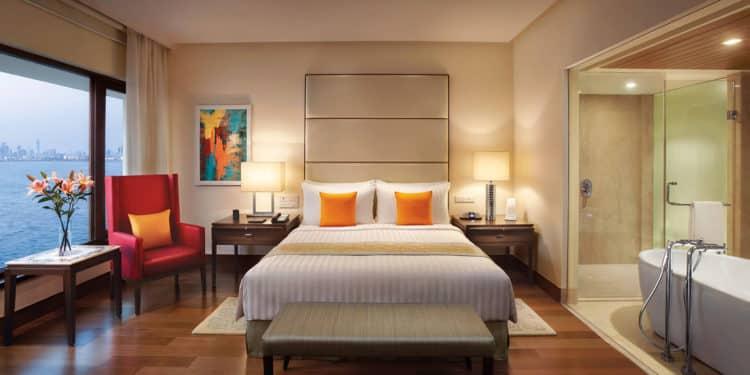 The Oberoi Mumbai Los cinco mejores hoteles de 5 estrellas en Mumbai