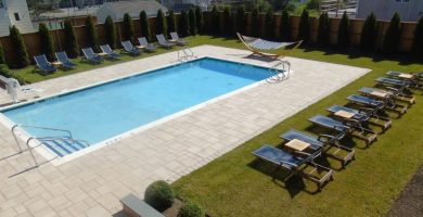 The Ocean Resort Inn Los cinco mejores hoteles de Montauk en 2016