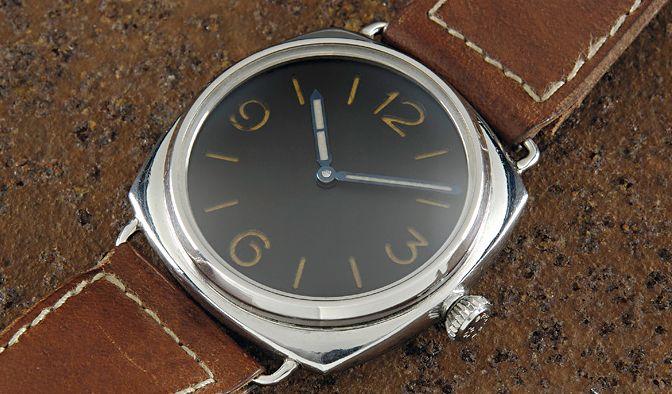 El reloj Panerai Kampfschwimmer