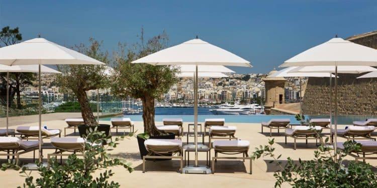 Los cinco mejores hoteles de Phoenica Malta durante su estancia en la Valeta, Malta