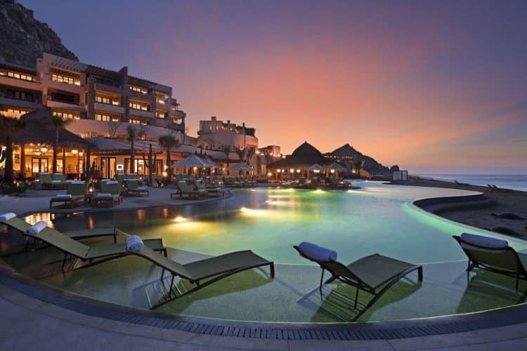 El Resort en Pedregal