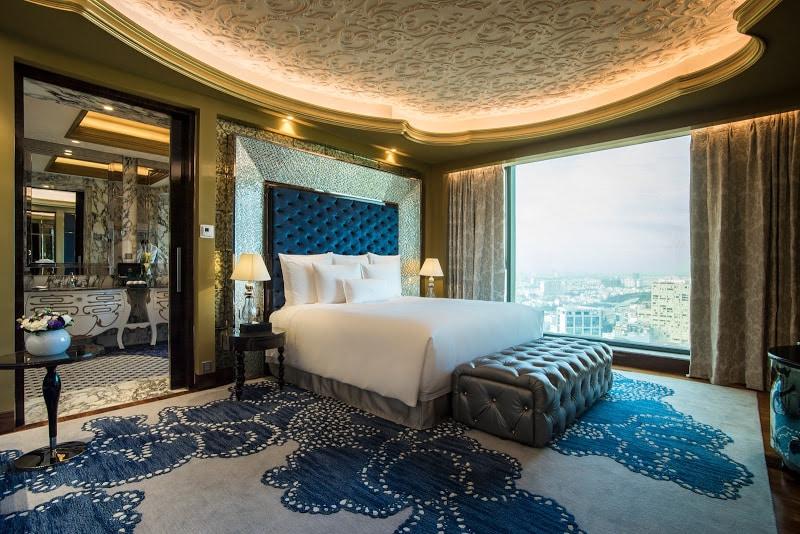 The Reverie Saigon Los cinco mejores hoteles de lujo en Vietnam