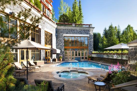 The Westin Resort & Spa Whistler