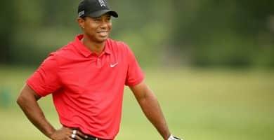 Tiger Woods Los 20 golfistas más ricos de todos los tiempos