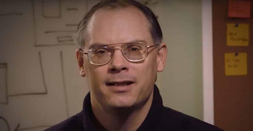 Tim Sweeney 10 cosas que no sabías sobre el CEO de Epic Games, Tim Sweeney
