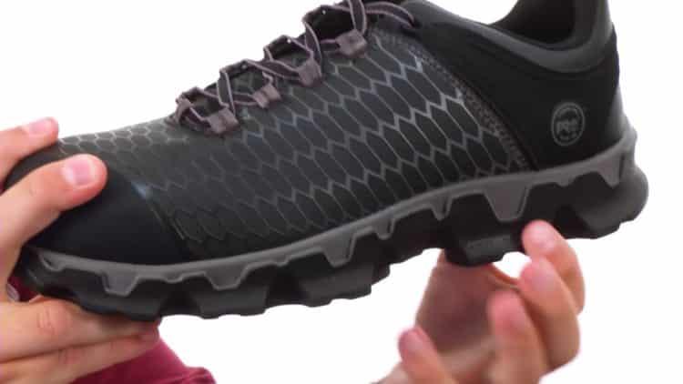 Timberland PRO Powertrain Sport Zapatillas de seguridad con punta de aleación para hombre