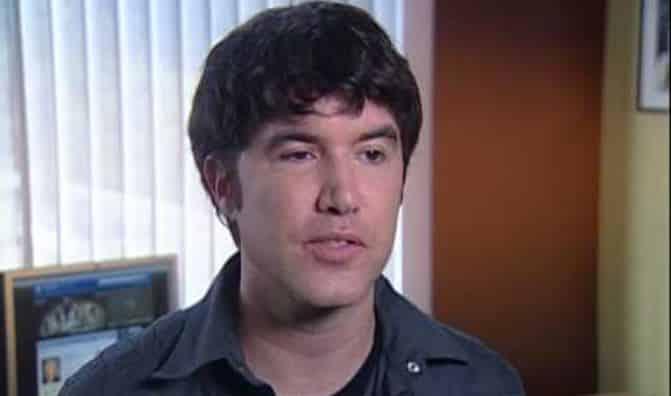 Tom Anderson Cómo Tom Anderson logró un patrimonio neto de $ 60 millones