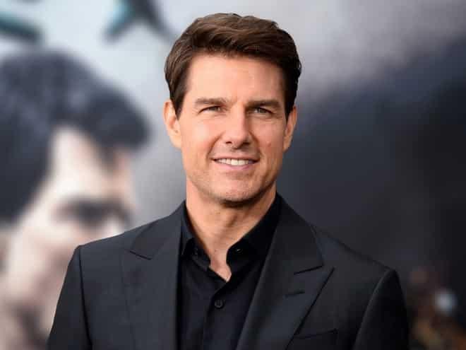 Tom Cruise La impresionante colección de motocicletas de Tom Cruise