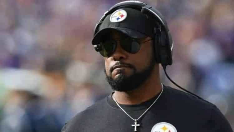 Tomlin Los 20 entrenadores de la NFL más ricos de todos los tiempos (actualizado para 2020)