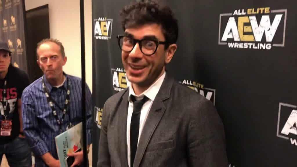 Tony Khan Cómo Tony Khan logró un patrimonio neto de $ 7 mil millones