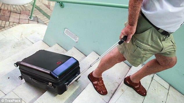 Cómo TraxPack está revolucionando la industria del equipaje