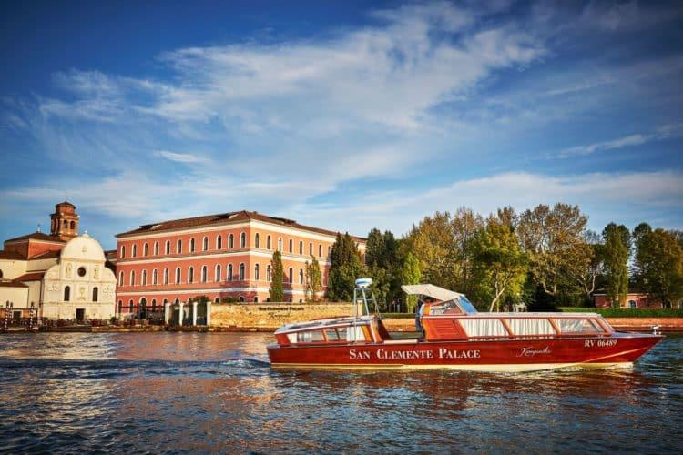 TriyMqtg Los cinco mejores hoteles de 5 estrellas en Venecia, Italia