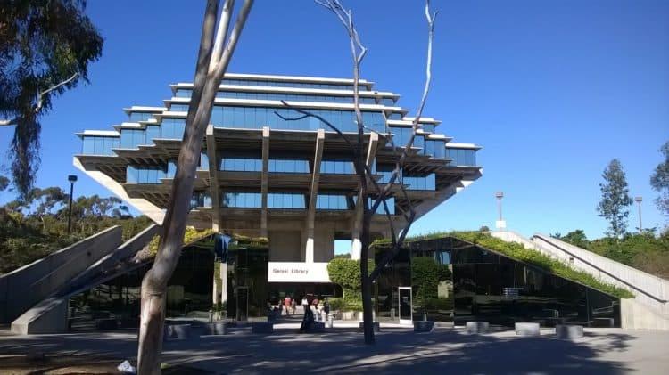 UCSD scaled e1580998625372 Los 20 ex alumnos de UCSD más notables en el mundo empresarial