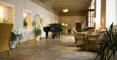 Unitas Hotel Prague Los cinco mejores hoteles de Praga, Alemania