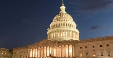 United States Senate Los 10 senadores más ricos de EE. UU. (Actualizado para 2020)