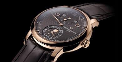 Vacheron Constantin Maitre Cabinotier Perpetual Calendar Regulator 5 10 de los mejores relojes Vacheron de todos los tiempos